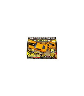 Transformers Radio Control Vehicle RC Bumblebee [SOLD OUT]