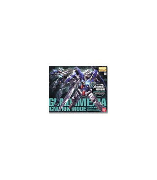 Gundam Master Grade 1/100 Model Kit MG Exia Ignition Mode
