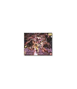Gundam Master Grade 1/100 Model Kit MG Gundam Exia