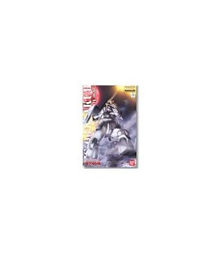 Gundam Master Grade 1/100 MG MS-06J Zaku II White Ogre Igloo2