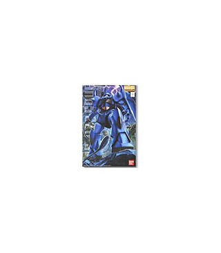 Gundam Master Grade 1/100 Model Kit MG MS-07B Gouf Ver.2.0