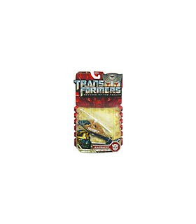 Transformers 2009 Movie ROTF Deluxe Blaze Blazemaster [SOLD OUT]