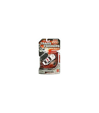 Transformers Universe Deluxe - Wave 01 - Prowl [SOLD OUT]