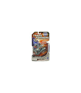 Transformers Universe Deluxe - Wave 02 - Galvatron [SOLD OUT]