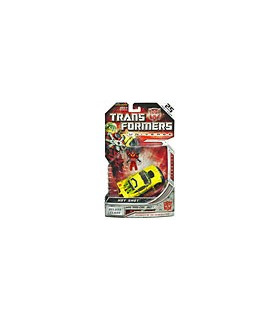 Transformers Universe Deluxe - Wave 06 - Hot Shot [SOLD OUT]
