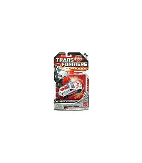 Transformers Universe Deluxe - Wave 06 - Ratchet [SOLD OUT]