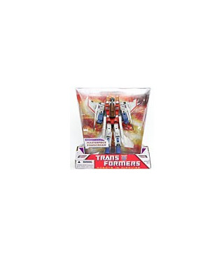 Transformers G1 Masterpiece Starscream MP-03 [SOLD OUT]
