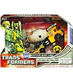 Transformers aTransformers Universe Voyager Class Wave 01 - Heav