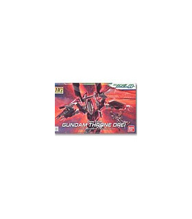 Gundam 00 High Grade 1/144 Model Kit HG Gundam Throne Drei
