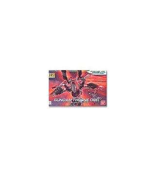Gundam 00 High Grade 1/144 Model Kit HG Gundam Throne Drei