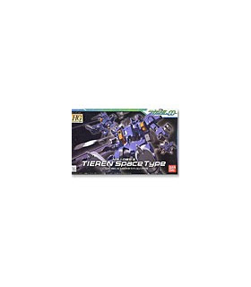 Gundam 00 High Grade 1/144 Model Kit HG Tieren Space Type
