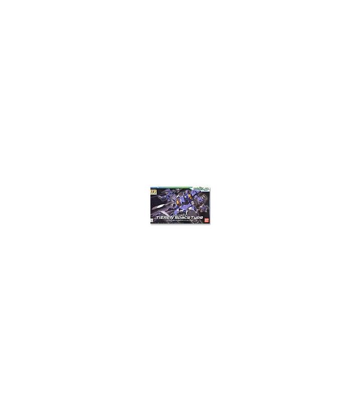 Gundam 00 High Grade 1/144 Model Kit HG Tieren Space Type