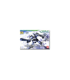 Gundam 00 High Grade 1/144 Model Kit HG Union Flag