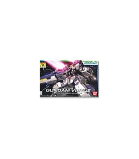 Gundam 00 High Grade 1/144 Model Kit HG GN-005 Gundam Virtue