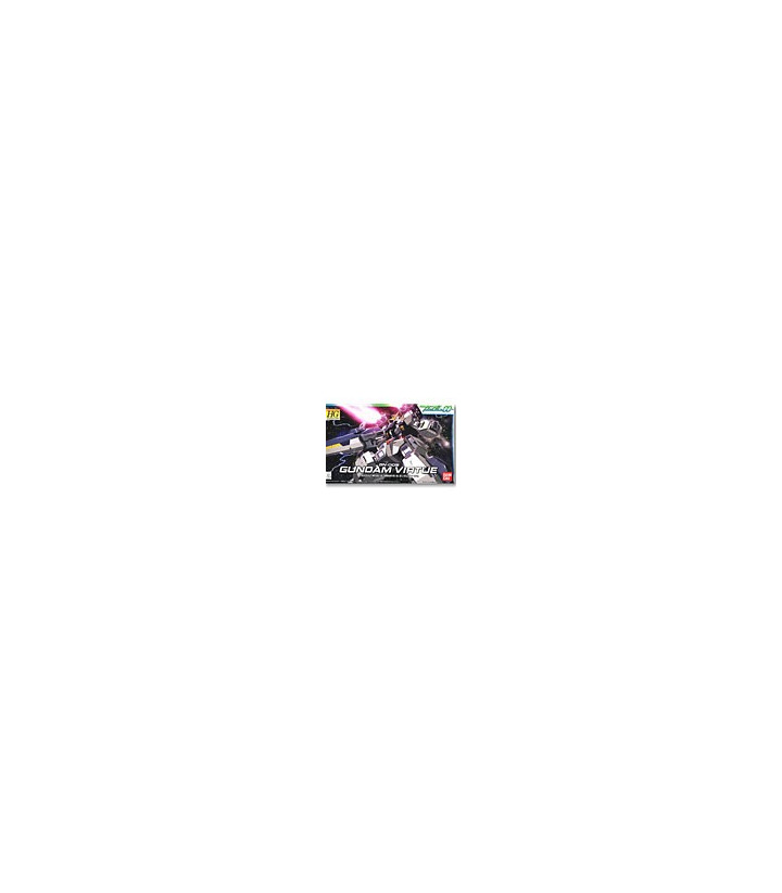 Gundam 00 High Grade 1/144 Model Kit HG GN-005 Gundam Virtue