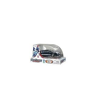Hasbro Transformers Alternators Ford GT Mirage