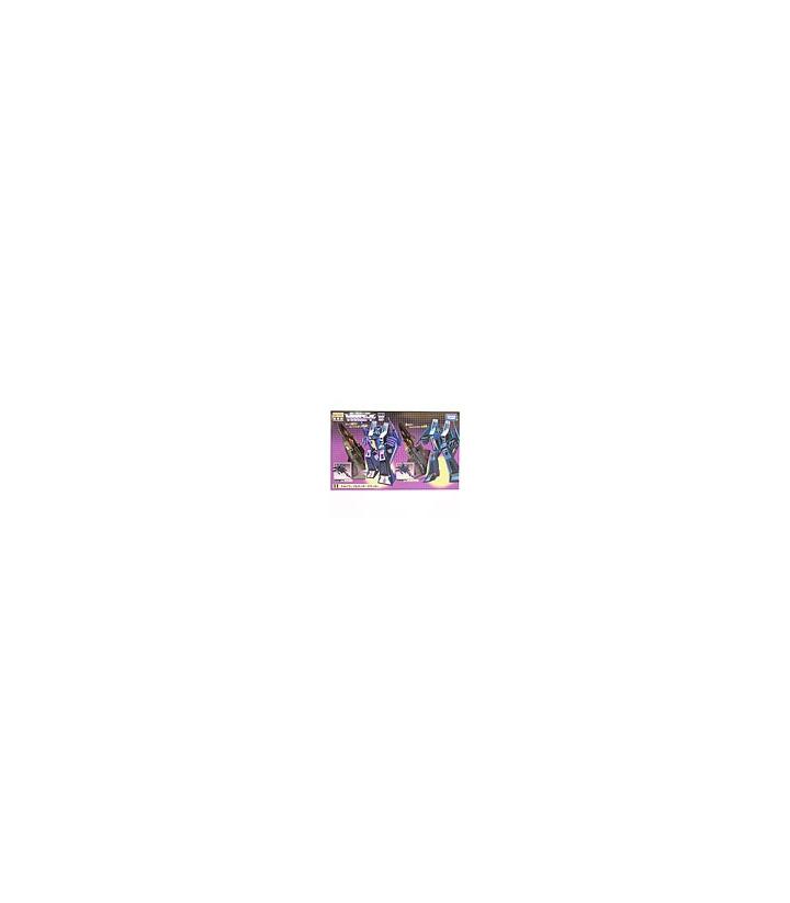 Transformers G1 Encore 11 Skywarp & Thundercracker [SOLD OUT]