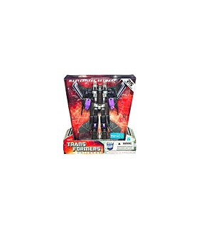 Transformers G1 Universe Masterpiece Skywarp MP-06 [SOLD OUT]
