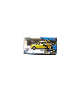 Transformers Alternity A-03 Suzuki Swift Bumblebee Yellow