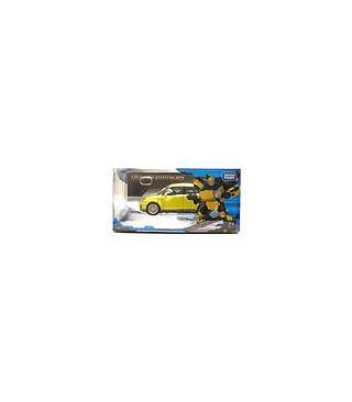 Transformers Alternity A-03 Suzuki Swift Bumblebee Yellow