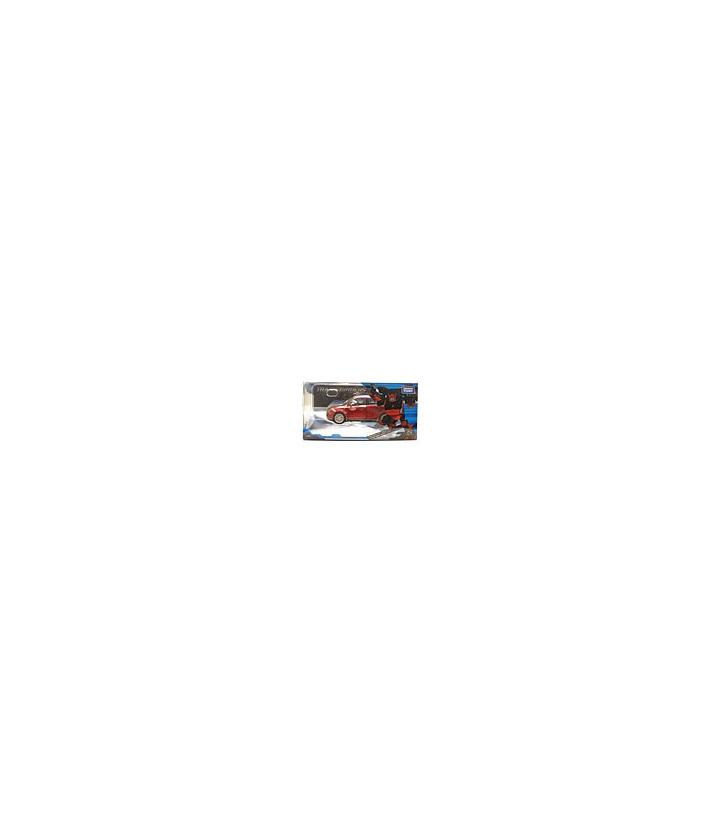 Transformers Alternity A-03 Suzuki Swift Bumblebee Red Pearl