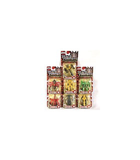 Transformers EZ Collection Devastator Assortment Set [SOLD OUT]