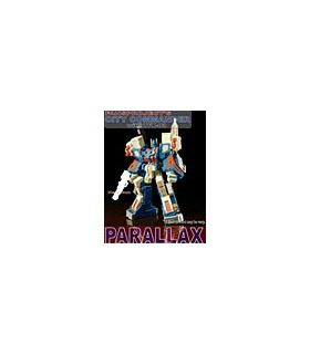 Transformers Ultra Magnus City Commander TFX-03 [SOLD OUT]