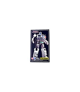 Transformers G1 Masterpiece Ultra Magnus MP-02 [SOLD OUT]