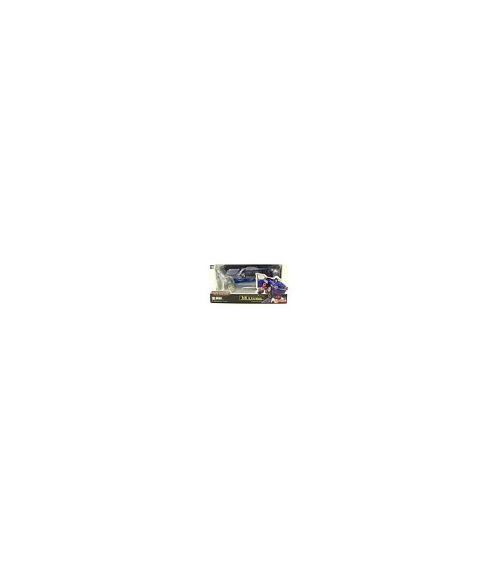 Transformers Binaltech BT16 Toyota bB Skids