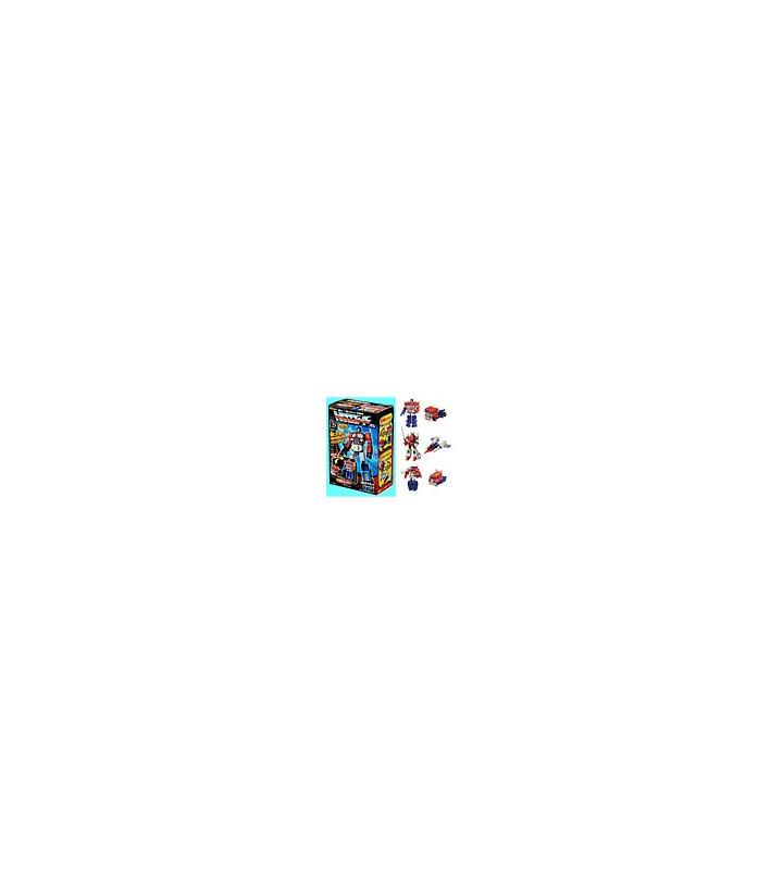 Kabaya Transformers Gum Plus Optimus Prime Convoy [SOLD OUT]