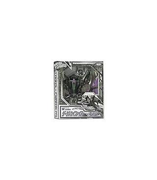 Takara Transformers Henkei Dark Skyfire/Jetfire Exclusive