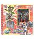 Mocom Transformers Galaxy Force Exillion Hot Shot GC-02 Korean V