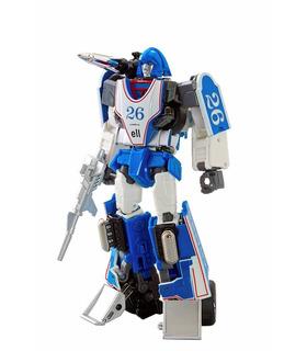 Transformers MMC Perfection PS-01A Sphinx Alternative Ocular Max