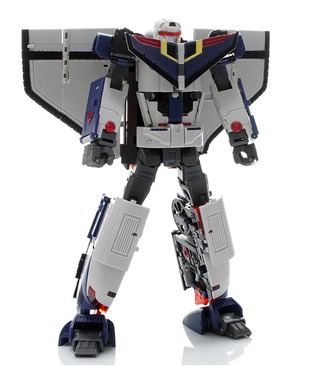 Transformers ToyWorld TW-06 Evila Star Astrotrain