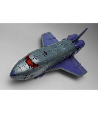 Transformers ToyWorld TW-06C Devil Star Astrotrain