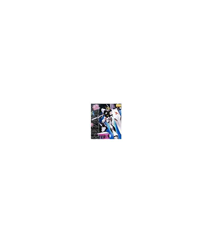 Gundam Master Grade 1/100 Model Kit MG RX-93 Nu Gundam