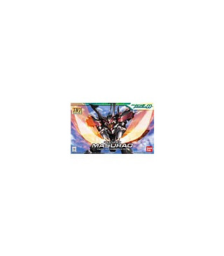 Gundam 00 High Grade 1/144 Model Kit HG Masurao