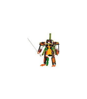 Transformers 2 ROTF Decepticon Bludgeon Loose [SOLD OUT]