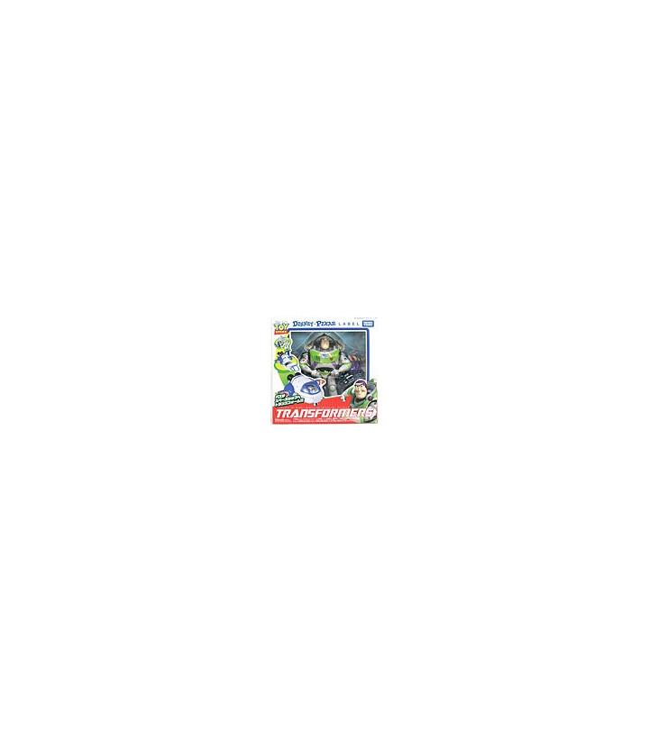 Takara Tomy Transformers Disney Label Buzz Lightyear [SOLD OUT]