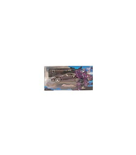 Transformers Alternity A-04 Okamora Orochi Skywarp Purple