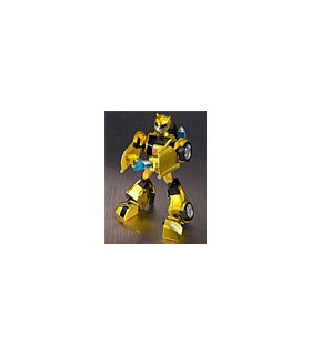 Japanese Transformers Animated TA02 TA-02 Bumblebee