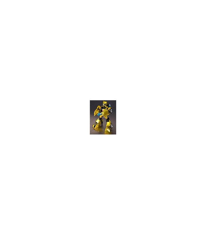 Japanese Transformers Animated TA02 TA-02 Bumblebee