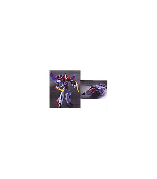 Japanese Transformers Animated - TA07 Starscream [PREORDER]