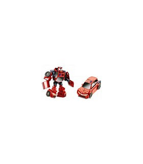 Japanese Transformers Animated - TA10 Cliff Jumper [SOLD OUT]