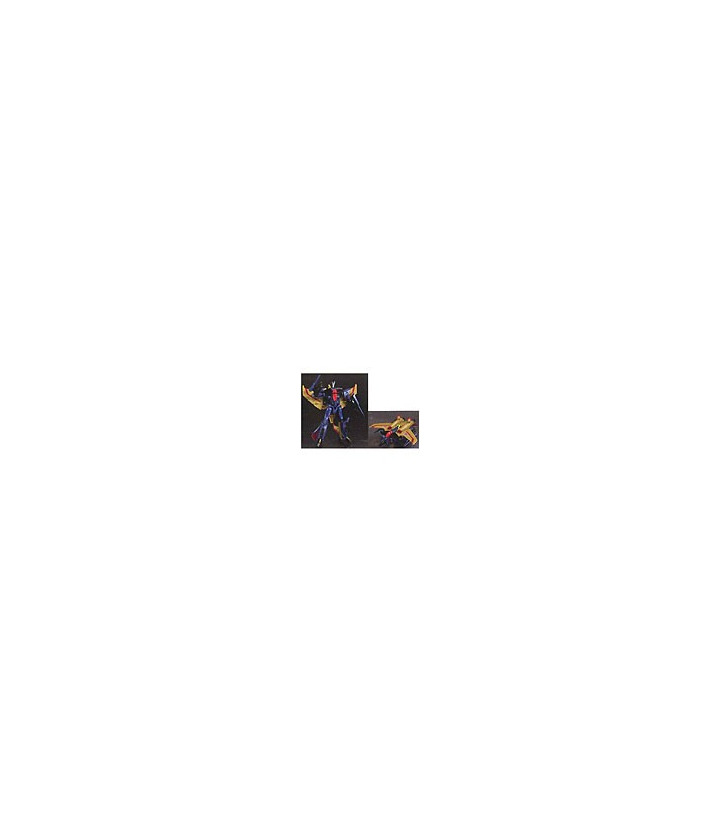 Japanese Transformers Animated - TA11 Dargi (Dirge) [PREORDER]