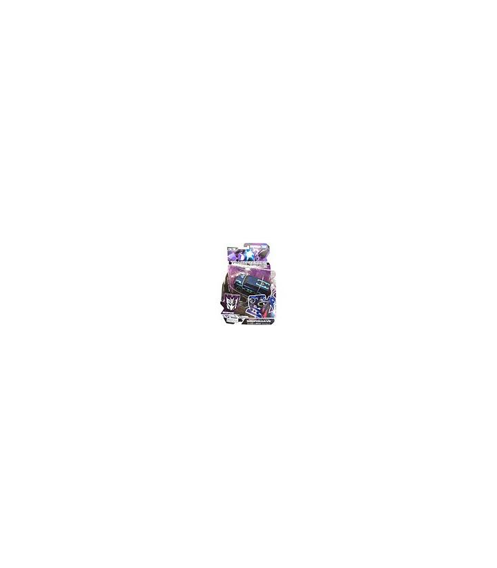 Japanese Transformers Animated - TA16 / TA-16 Soundwave