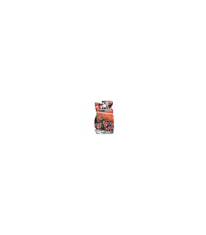 Japanese Transformers Animated - TA18 / TA-18 Sunaru (Snarl)