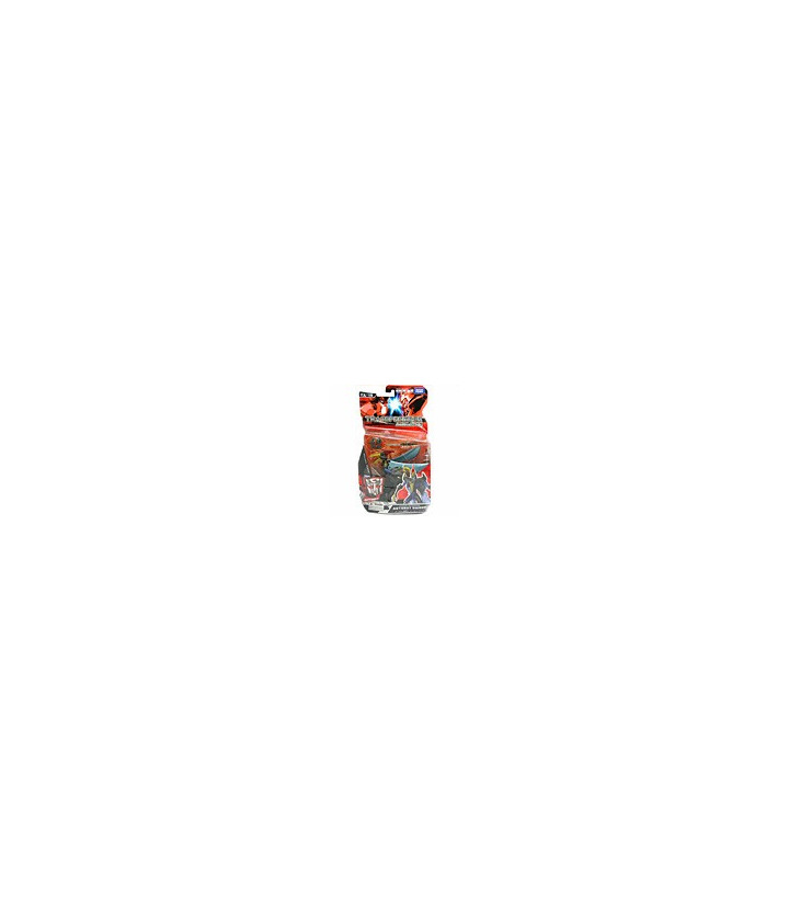 Transformers Animated - TA19 / TA-19 Autobot Swoop [SOLD OUT]