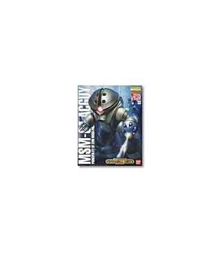 Gundam Master Grade 1/100 MG MSM-04 Acguy 30th Anniversary