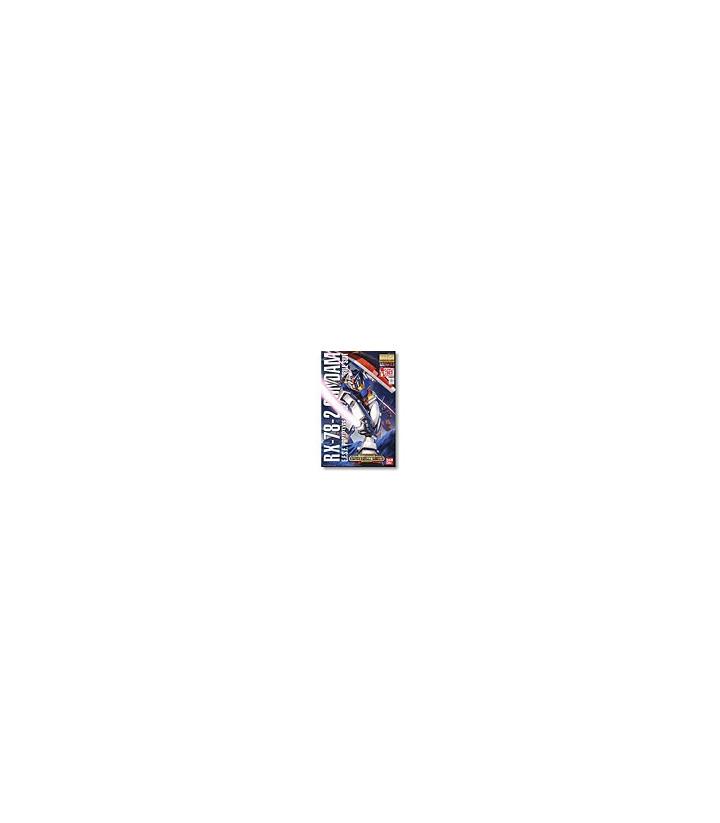Gundam Master Grade MG RX-78-2 Ver. 2.0 30th Anniversary